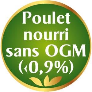 Sans OGM- duc