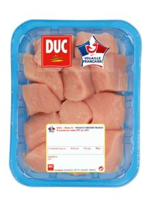 Dinde - Duc