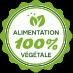 Alimentation 100% végétale